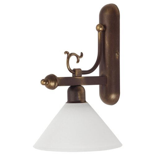 Настенный светильник Nowodvorski Cora 3483, 60 Вт недорого