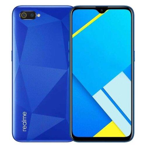 Смартфон realme C2 2/32GB синий бриллиант