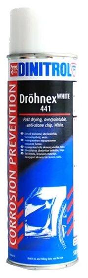 Жидкий антигравий DINITROL Drohnex 441