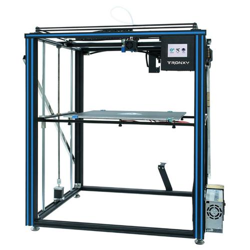 3D принтер Tronxy X5SA-500 PRO DIY