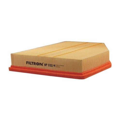 Панельный фильтр FILTRON AP032/4 панельный фильтр filtron ap108 4