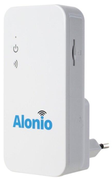 Комнатный датчик температуры Alonio T2
