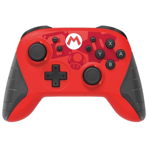 Геймпад HORI HORIPAD for Nintendo Switch Mario