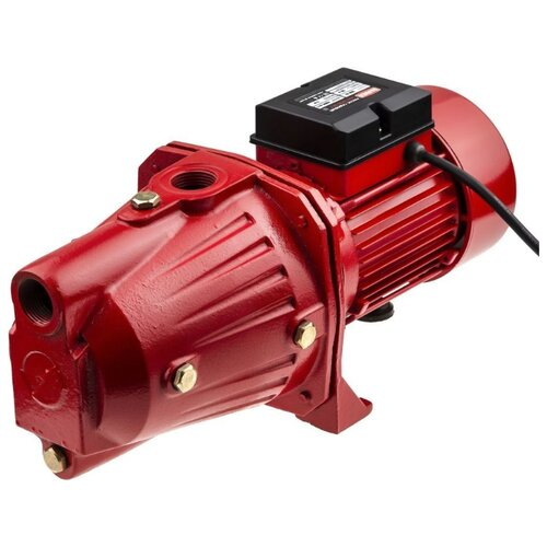 Поверхностный насос Hammer NAC 900JET (900 Вт)