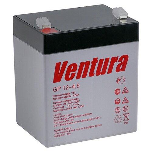 Аккумуляторная батарея Ventura GP 12-4.5 4.5 А·ч