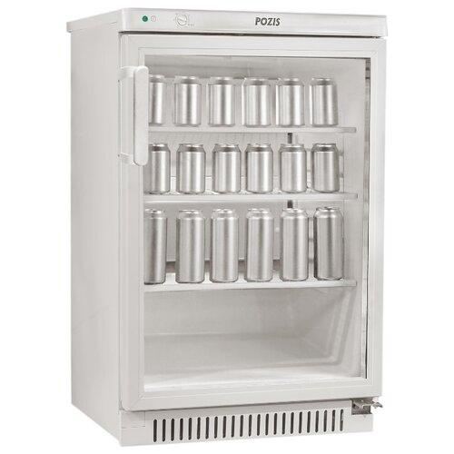 Фото - Холодильный шкаф Pozis Свияга-514 белый холодильный шкаф gastrorag bc 62