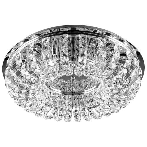 Светильник Lightstar Onda 741074, G9, 280 Вт