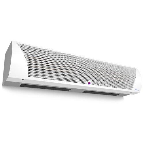 Тепловая завеса Тепломаш КЭВ-24П4041Е серый/белый