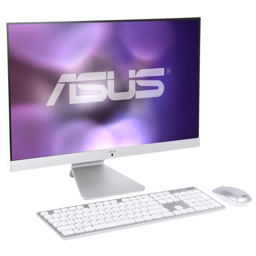 цена на Моноблок ASUS Vivo AiO V241FFK V241FFK-WA059T Intel Core i5-8265U/8 ГБ/1000 ГБ/NVIDIA GeForce MX130/23.8/1920x1080/Windows 10 Home 64