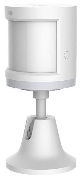 Датчик движения Xiaomi Aqara Motion Sensor, белый — купить по выгодной цене на Яндекс.Маркете