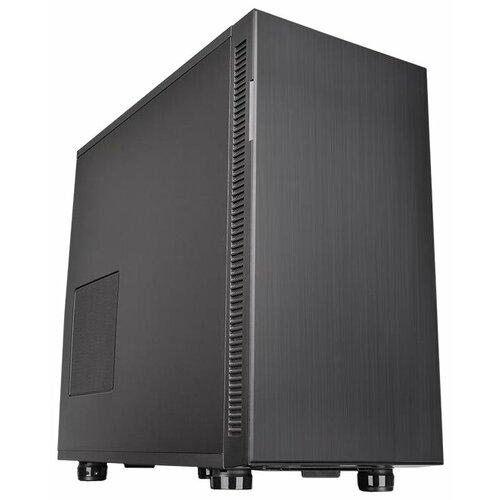 Компьютерный корпус Thermaltake Suppressor F31 CA-1E3-00M1NN-00 Black