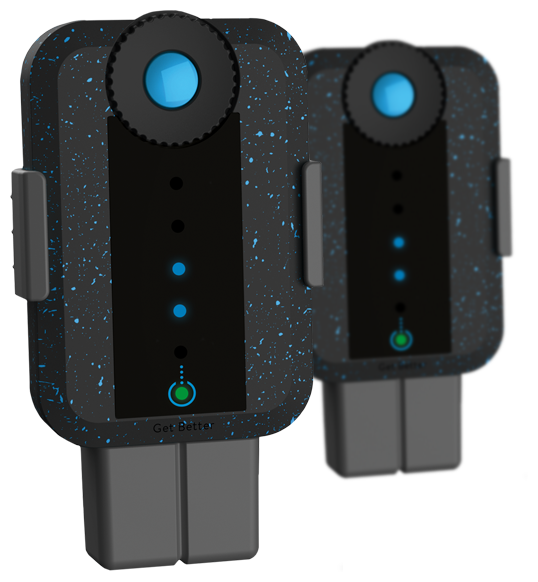 Миостимулятор Bluetens Duo Sport BLT15DS