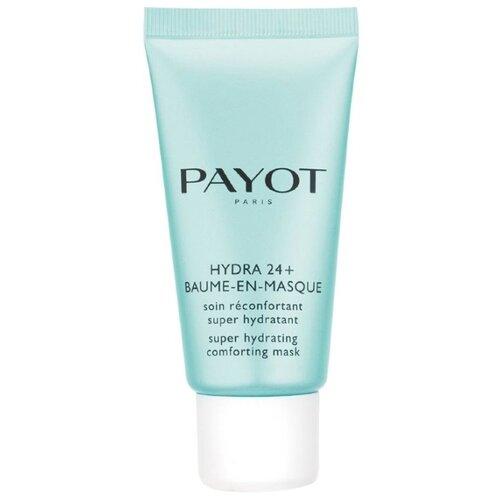 Купить Payot 24+ Baume-en-masque Суперувлажняющая смягчающая маска, 50 мл
