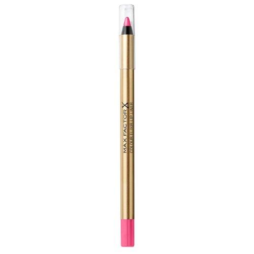 Max Factor Карандаш для губ Colour Elixir 4 Pink Princess карандаш для губ max factor colour elixir 1 2 гр тон 04 pink princess