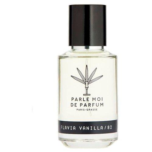 Купить Парфюмерная вода Parle Moi de Parfum Flavia Vanilla/82, 50 мл