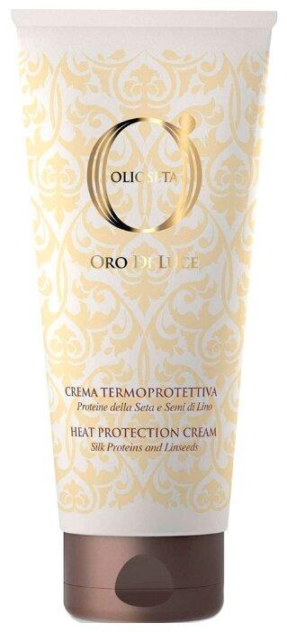 Barex Olioseta Oro Di Luce Крем термозащитный