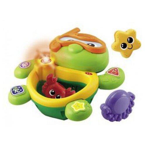 Игрушка для ванны VTech Черепаха (80-113426)