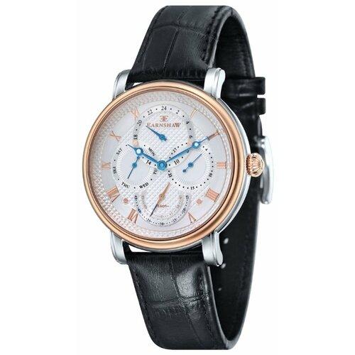 Наручные часы EARNSHAW ES-8048-04 наручные часы earnshaw es 8041 04