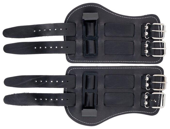 Гравитационные ботинки 2 шт. GS SPORT GS 018 черный