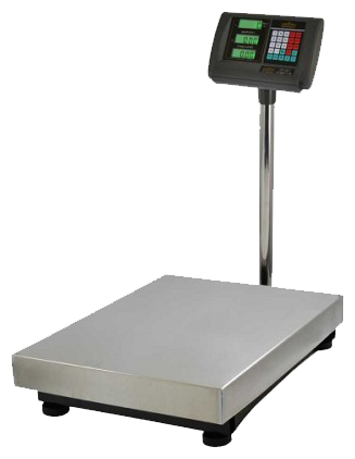 Весы платформенные Romitech ST-TCS-800