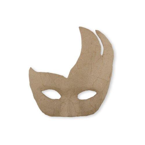 Купить Заготовки и основы Love2art PAM-010 маска папье-маше 17 x 20.5 см ., Декоративные элементы и материалы