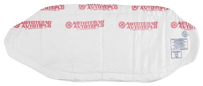 Утеплитель двигателя АВТОТЕПЛО №24 1440x520 мм