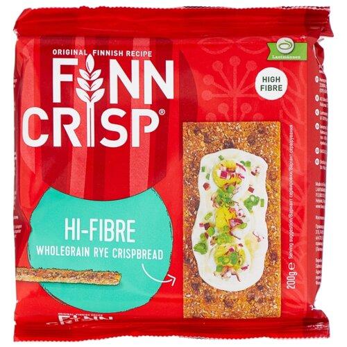 Хлебцы ржаные Finn Crisp с отрубями 200 г жакет finn flare finn flare mp002xw18ugv
