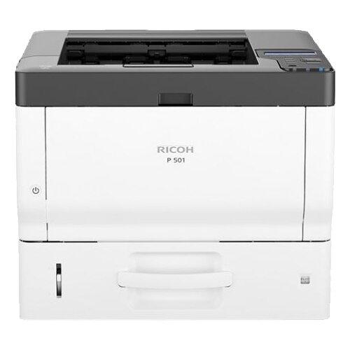 Принтер Ricoh P 501, белый/черный