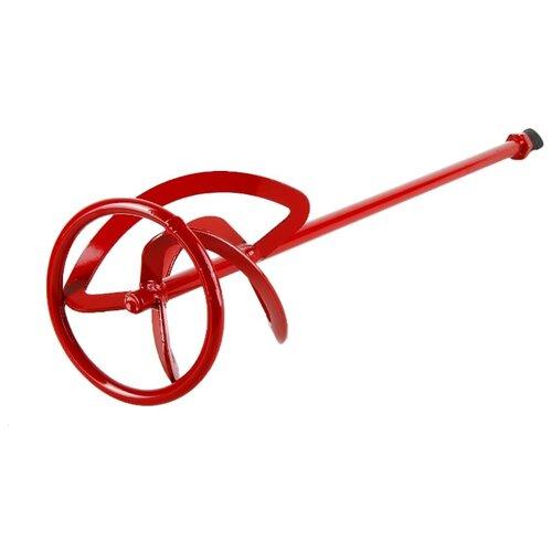 Насадка для миксера M14 Hammer 221-008 MX-AC 140x600 мм венчик для миксера hammer 221 008 mx ac
