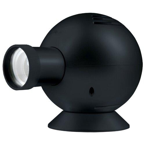 Часы настольные TFA Time ball черный