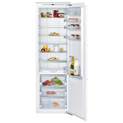 Встраиваемый холодильник NEFF KI8818D20R встраиваемый морозильник neff gi5113f20r