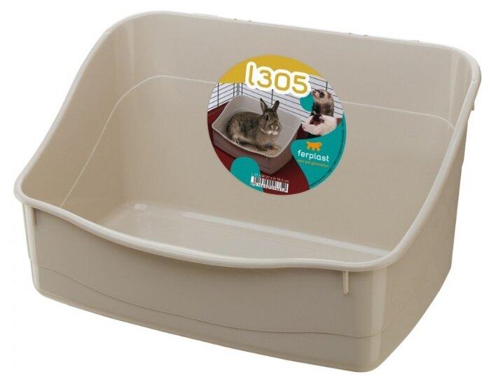 Туалет для кроликов Ferplast L305