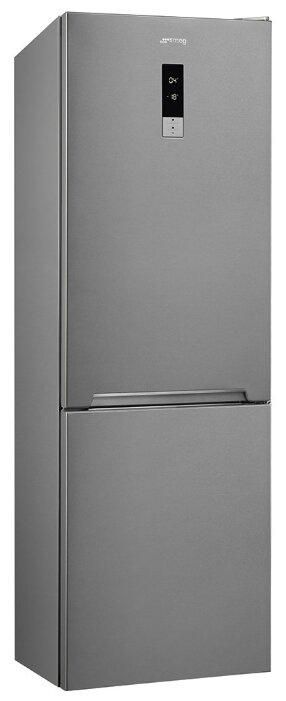 Холодильник smeg FC203PXNE