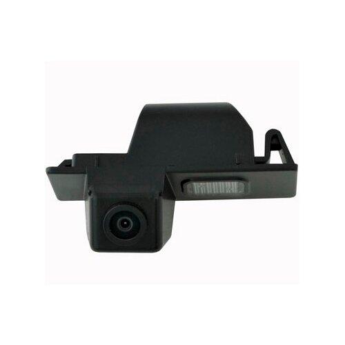 Фото - Камера заднего вида Intro Incar VDC-108 камера заднего вида intro vdc 046 vw golf 6 10 passat b7 седан