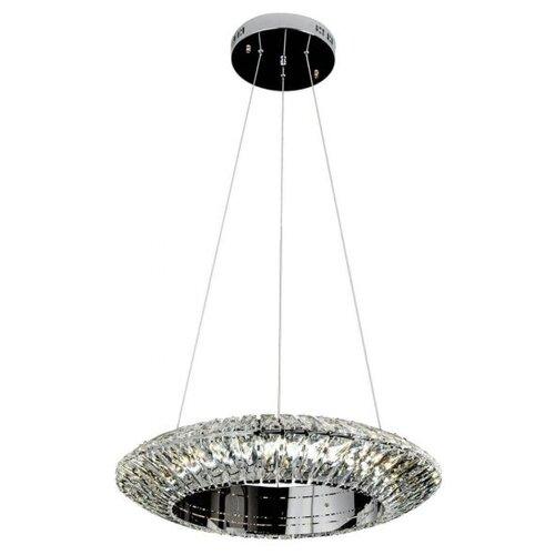 Светильник светодиодный Omnilux Creto OML-03603-44, LED, 44 Вт omnilux потолочный светодиодный светильник omnilux oml 452 oml 45207 51