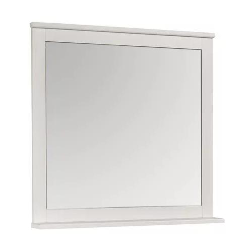 Зеркало АКВАТОН Леон 80 1A186402LBPS0 80х80.3 в раме