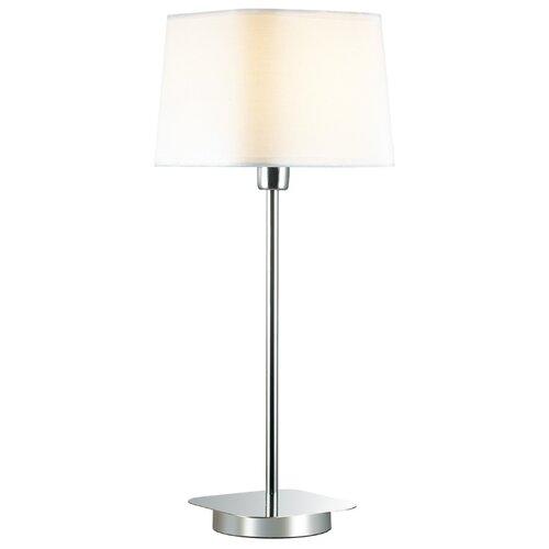 Настольная лампа Odeon light Edis 4114/1T, 60 Вт настольная лампа odeon light ameli 2252 1t 60 вт