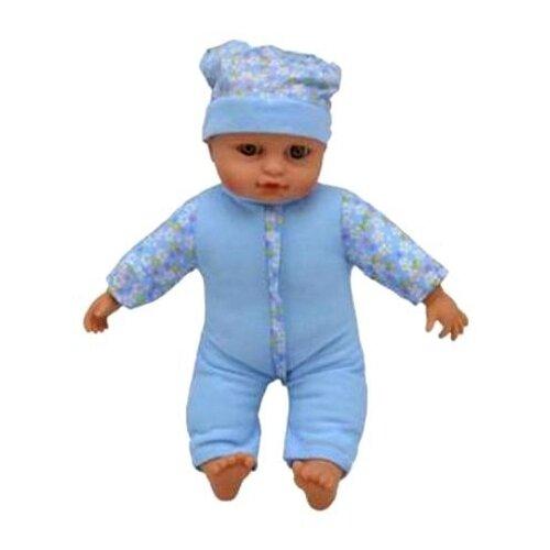 Интерактивная кукла Shantou Gepai Любимая 30 см LD9913F кукла shantou gepai динозаврик 50 см