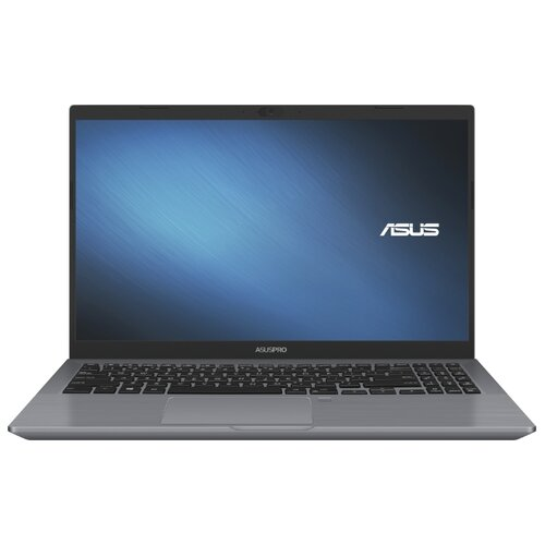 Купить Ноутбук ASUS PRO P3540FB-BQ0317T (Intel Core i3 8145U 2100MHz/15.6 /1920x1080/8GB/512GB SSD/DVD нет/NVIDIA GeForce MX110 2GB/Wi-Fi/Bluetooth/Windows 10 Home) 90NX0251-M04670 серый