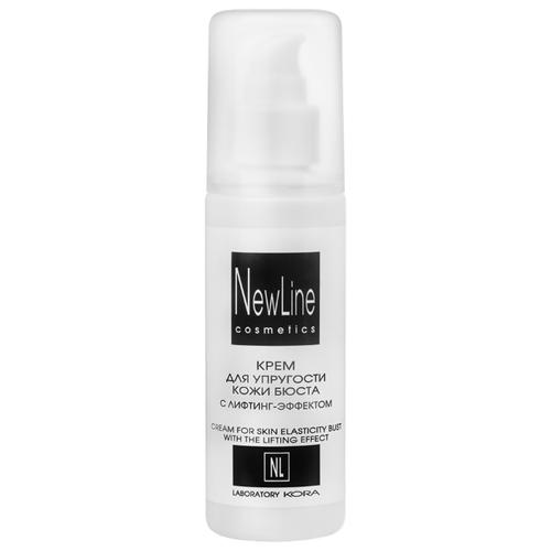 Крем для тела NewLine с лифтинг-эффектом для упругости бюста, 150 мл крем для увеличения бюста в аптеках