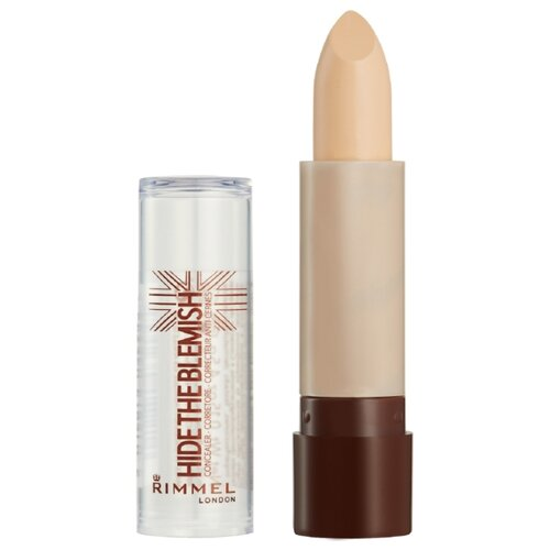 Rimmel Корректор Hide The Blemish, оттенок ivory hide