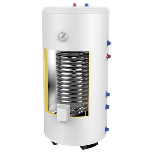 Накопительный косвенный водонагреватель Termica AMET 150 INOX, белый