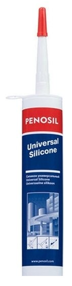 Герметик Penosil Universal Silicone универсальный 310 мл.