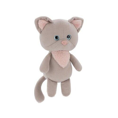 Купить Мягкая игрушка Orange Toys Mini Twini Котенок серый 20 см, Мягкие игрушки