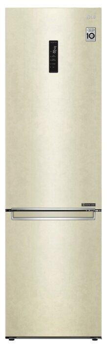 Холодильник LG DoorCooling+ GA-B509 SEKL
