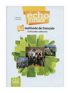 Echo Junior: Collectifs A2