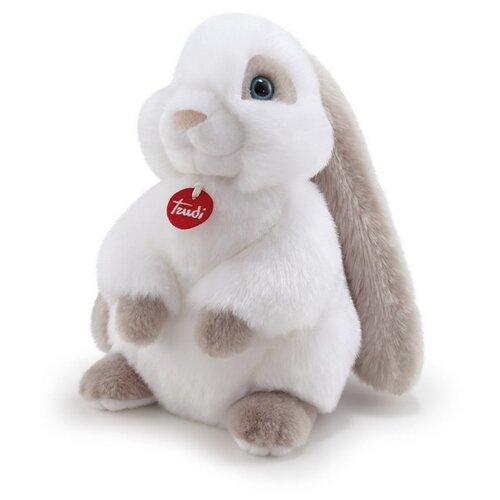 Купить Мягкая игрушка Trudi Кролик Клемент 17 см, Мягкие игрушки