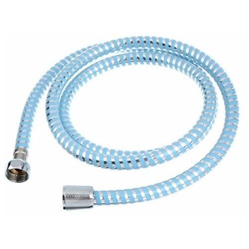 Шланг для душа SonWelle 569-021 / 569-022 голубой