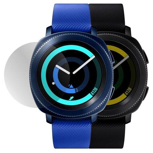 Защитное стекло Mobius для Samsung Gear Sport прозрачный