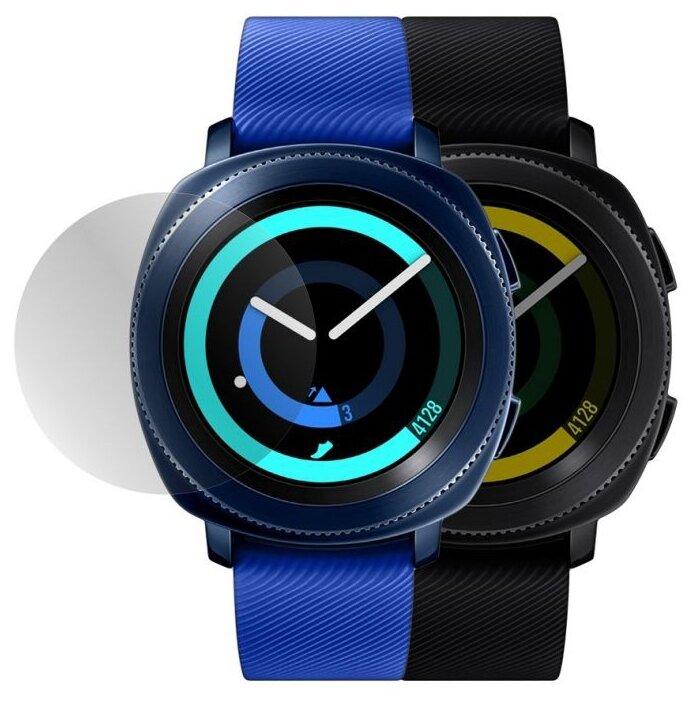 Защитное стекло Mobius для Samsung Gear Sport